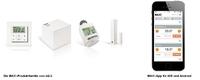 MAX!-Heizungssteuerung: eQ-3 streicht Grundgebühr für Internet- und Smartphone-Nutzer