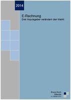 Bald 1,5 Milliarden E-Rechnungen in deutschsprachigen Ländern