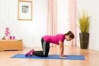 Bewegungstipps in der Schwangerschaft