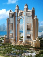 Immer mehr neue Tophotels in Abu Dhabi