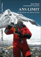Helios-Verlag, Doku: Thelen: Ans Limit