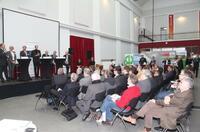 Effizienz Forum Wirtschaft 4. März 2015