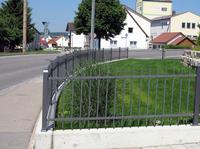 Zaunbau Ingolstadt - Grünert Zaunbau in Schrobenhausen