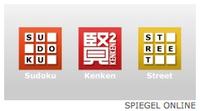 Digitale Unterhaltungsserien von Bulls Press bei Spiegel Online