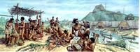 Indianer-Hochkultur am Mississippi: Die heiligen Hügel von Cahokia Mounds