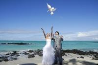 Auf Mauritius schläft die Braut gratis - Sun Resorts verlängern ihr Flitterwochen-Angebot