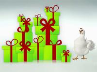 SIXX Surprise hilft cleveren Frauen Weihnachtsgeschenke zu finden