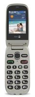 Doro PhoneEasy® 631 und 632 mit nützlichen Funktionen