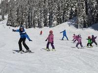 Neue Gondel in Obertilliach: Im Osttiroler Familienskigebiet Golzentipp fängt der Skitag jetzt direkt vor der Haustür an