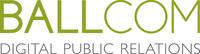 Neupositionierung: BALLCOM legt Fokus auf Digital-PR