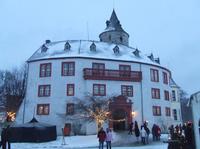 """""""Mandelduft & Weihnachtsklang"""" auf Schloss Oelber"""