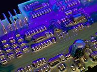 Selective Conformal Coating as a trend?