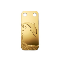 """""""Investment Plus""""-Siegel für Degussa Geschenke aus Gold und Silber"""