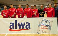 alwa baut regionales Sport-Sponsoring-Engagement aus