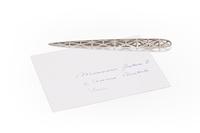 Design mit Stil – LimeMakers präsentiert eleganten 3D gedruckten Brieföffner