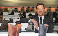 Happy Birthday! 10 Jahre schuhplus - Schuhe in Übergrößen