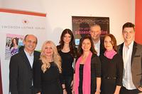 Die erste Pinkbavarian Regensburg Unique After Work Lounge war ein voller Erfolg!
