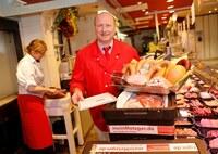 Per Mausklick zum Steak - Die Online-Filiale MeinMetzger.de