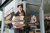 Hallo Pizza auf dem Franchise Matching Day