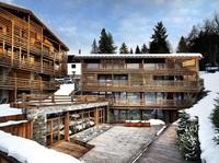 Small Luxury Hotels of the World™ bereichert Portfolio um drei führende Ski-Resorts Europas