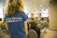 Data Driven Business: Unternehmenswachstum durch bessere Daten, professionellere Tests und mehr Psychologie