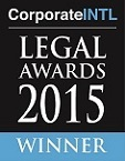 """CPS Schließmann """"Yacht Law - Law Firm of the Year in Germany"""""""