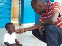 Ebola: Wie machen sie das, Mr. Woode