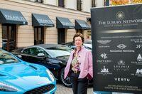 The Luxury Network veranstaltet 007-Lifestyle-Event
