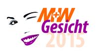 Gesucht wird: Das M+W Gesicht 2015