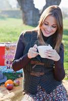 Chai-Tees bei Teaworld
