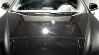 Hässliche Hologramme im schönen Autolack
