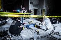 Die Ausbildung zum CSI-Agenten - CSI-Fernsehserien sind weltbekannt