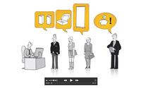 ODD Print und Medien präsentiert Portfolio mit Versteh-Video