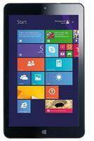 """Touchlet 8"""" Tablet-PC XWi.8 3G mit IPS Display und Windows 8.1"""