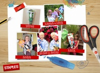 Staples erfüllt Kinderwünsche: Anlässlich bundesweiter Schultütenaktion beschenkt Staples rund 14.000 Erstklässler und erfüllt Wünsche