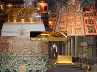 Goldschmiedekunst im Mittelalter