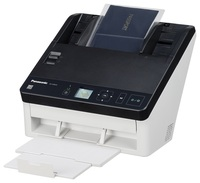 Neue Panasonic Scanner: Kompakt und leistungsstark zugleich