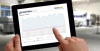 eurolaser relies on remote diagnosis