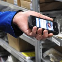 iPhone-App beschleunigt Inventur für den Handel