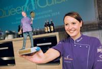 Ausgekocht: Die Next Queen of Cuisine 2014 heißt Yvonne Lux