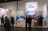 biolitec AG: Großes Interesse an ELVeS Radial™ Krampfadertherapie und Analfisteltherapie FiLaC® auf Medica 2014
