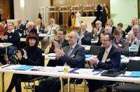 Der Verband Christlicher Hoteliers bekommt 2015 neuen Geschäftsführer