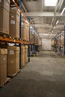 NORRES eröffnet ein weiteres Materiallager