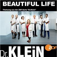 "Volkan Baydar singt den Titelsong der ZDF-Serie ""Dr. Klein"""