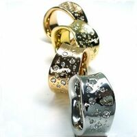 Diamantringe und Diamantarmbänder bei Diamantring.be