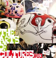 Melon® Helmets @ Essen Design Weeks - URAUFFÜHRUNG REVIER-HELM