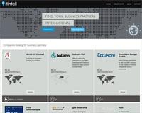 itintell - Globale Plattform für Geschäftspartner