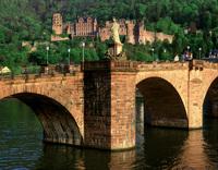 Heidelberg ist die stärkste Stadtmarke