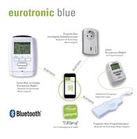 EUROtronic präsentiert das weltweit erste Bluetooth Heizungsthermostat...