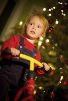 Kindermobilität: Fahrrad lenken oder Fahrrad schenken?